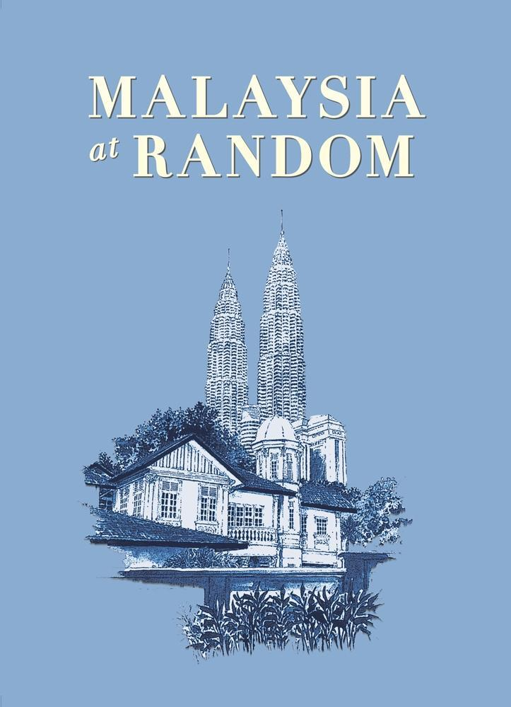 Malaysia At Random als eBook Download von