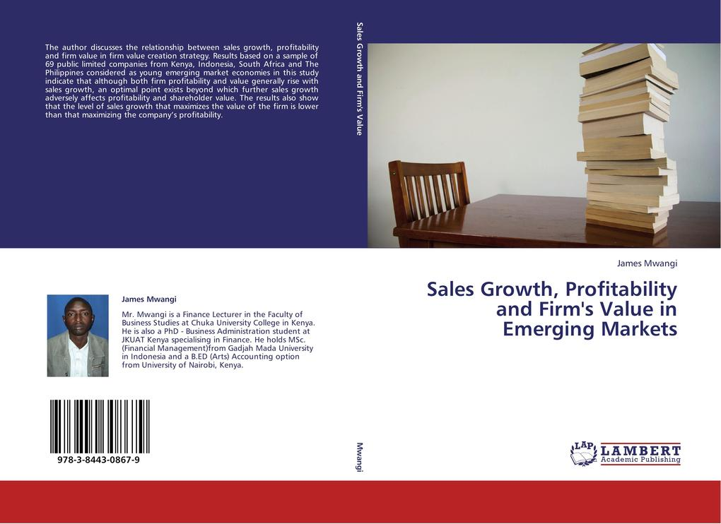 Sales Growth, Profitability and Firm´s Value in...