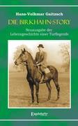 Die Birkhahn-Story ' Neuausgabe der Lebensgeschichte einer Turflegende 1945 bis 1965