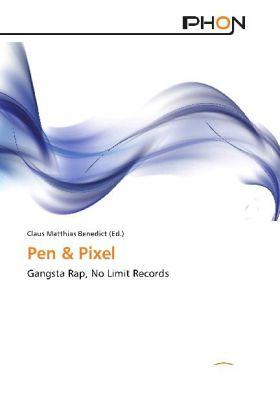Pen & Pixel als Buch von