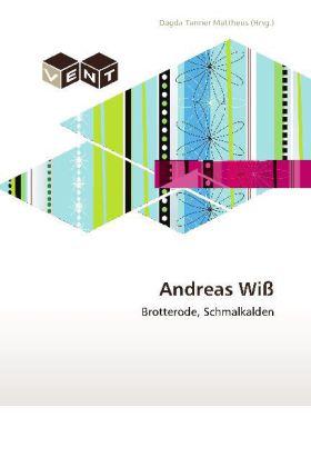 Andreas Wiss als Taschenbuch von