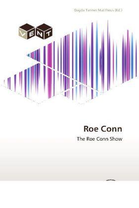 Roe Conn als Taschenbuch von