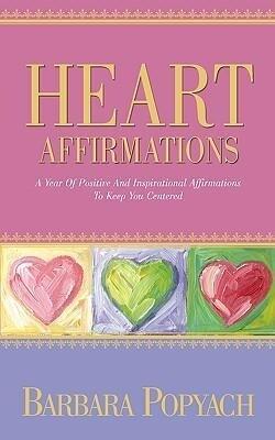 Heart Affirmations als Taschenbuch