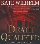 Death Qualified: A Mystery of Chaos
