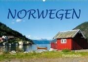 Norwegen (Posterbuch DIN A4 quer)