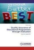 Quality Assurance of Educational Programmes through Evaluation