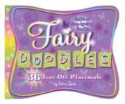 Fairy Doodles Placemats