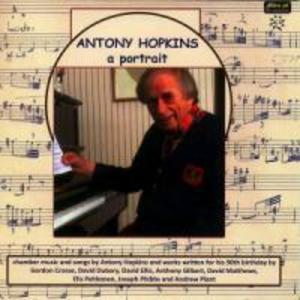 Antony Hopkins-A Portrait