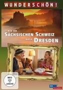 Von der Sächsischen Schweiz nach Dresden - Entlang des Elberadweges - Wunderschön!