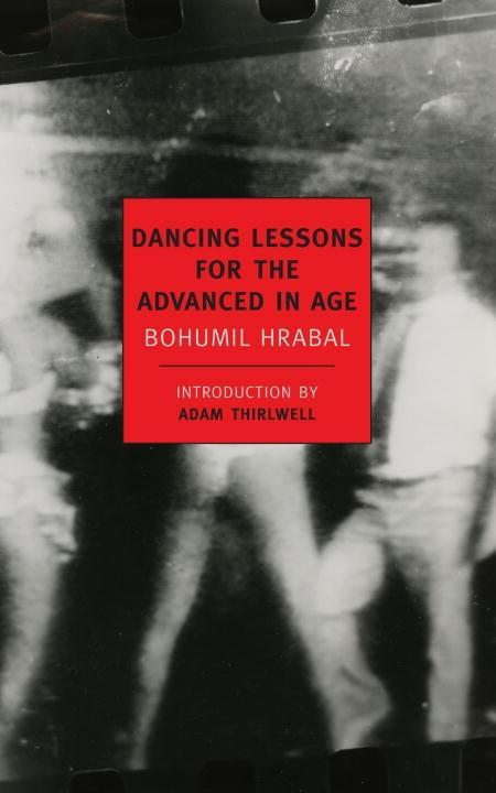Dancing Lessons for the Advanced in Age als eBo...