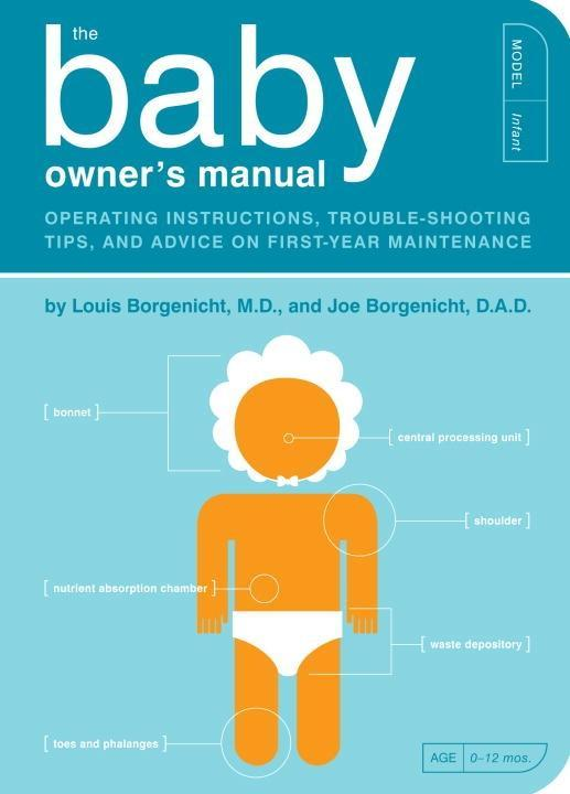 The Baby Owner´s Manual als eBook Download von ...