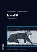 Tunnel 57, English edition