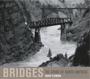 Bridges: The Spans of North America