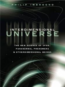 Interdimensional Universe als eBook Download vo...