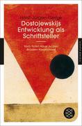 Dostojewskijs Entwicklung als Schriftsteller