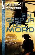 Ein Gespür für Mord - Detective Daryl Simmons 1. Fall