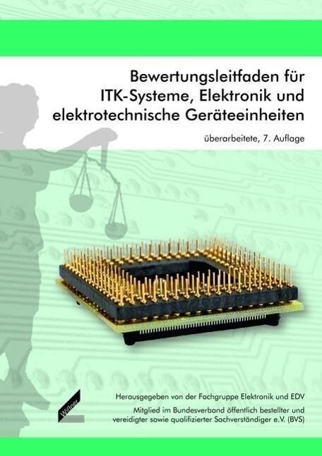 Bewertungsleitfaden für ITK-Systeme, Elektronik...