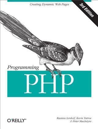 Programming PHP als eBook Download von Kevin Ta...