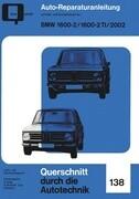 BMW 1600-2, 1600-2 TI, 2002