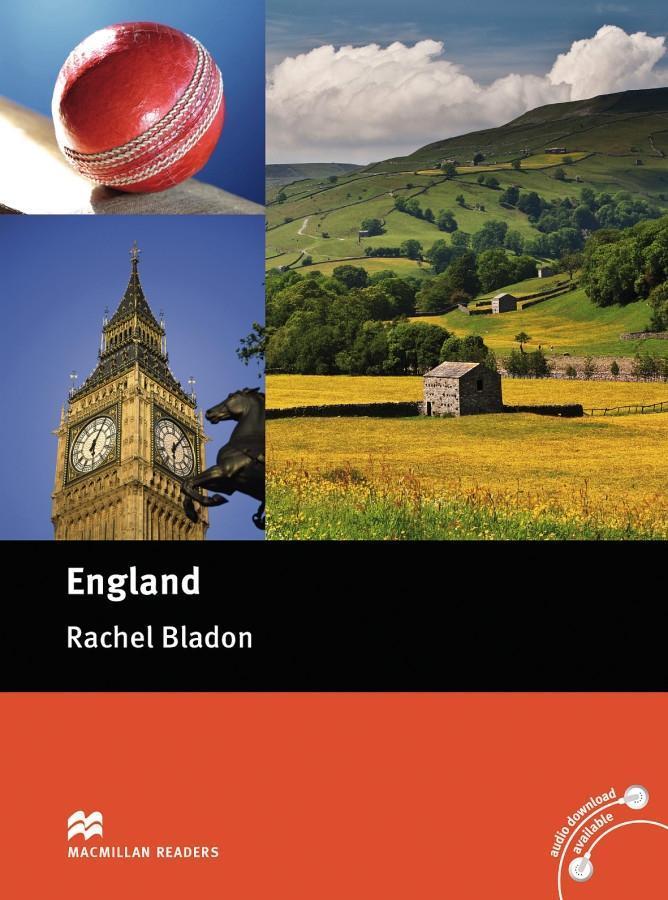 England. Landeskundliche Lektüre mit Fotos als ...