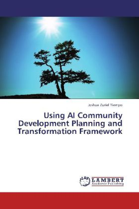 Using AI Community Development Planning and Tra...