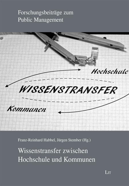 Wissenstransfer zwischen Hochschule und Kommune...