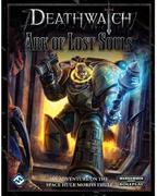 Deathwatch: Ark of Lost Souls