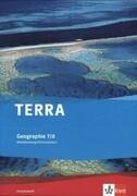 TERRA Geographie für Mecklenburg-Vorpommern / Arbeitsheft 7./8. Klasse. Ausgabe für Gymnasien