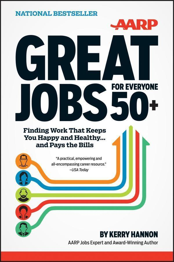 Great Jobs for Everyone 50+ als eBook Download ...