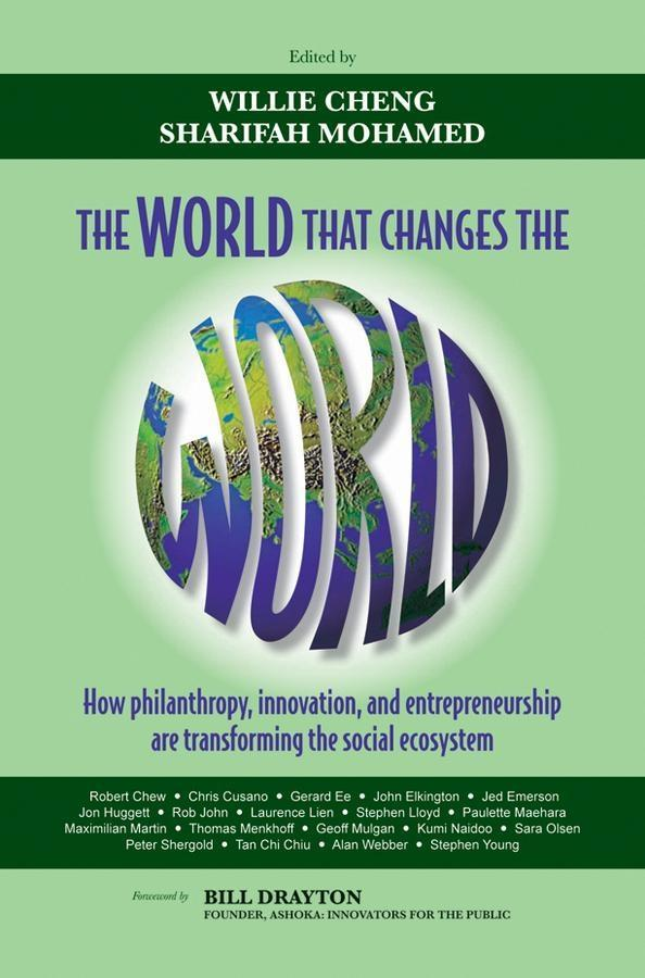 The World that Changes the World als eBook Down...