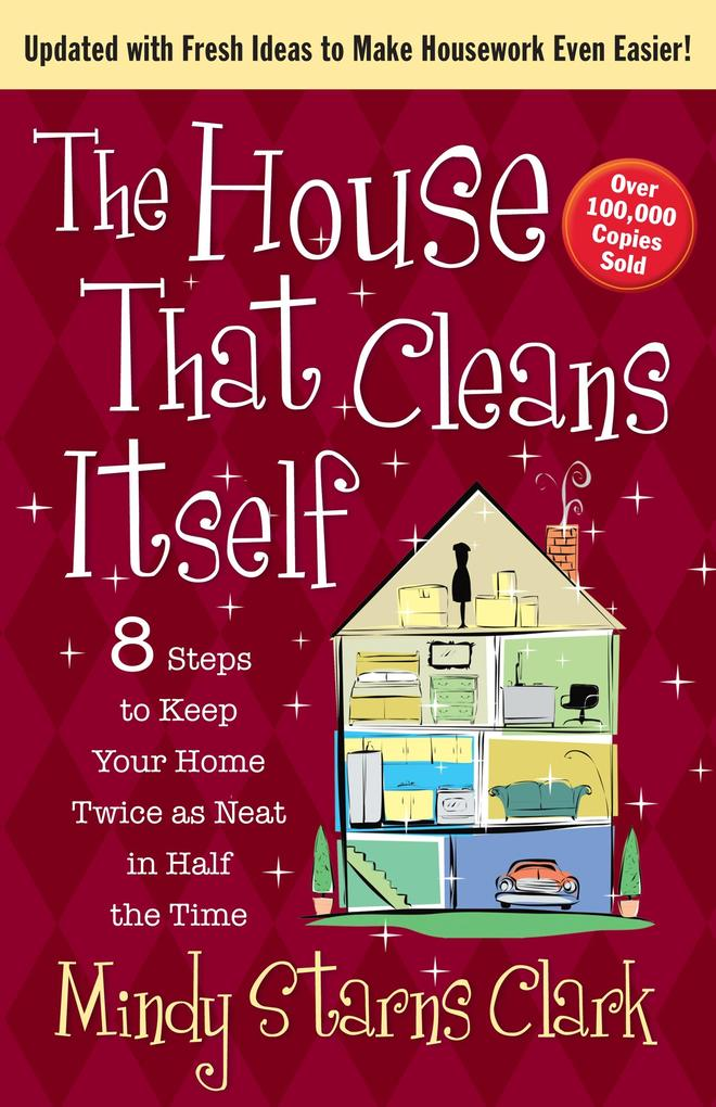 The House That Cleans Itself als eBook Download...