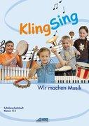 KlingSing - Schülerarbeitsheft