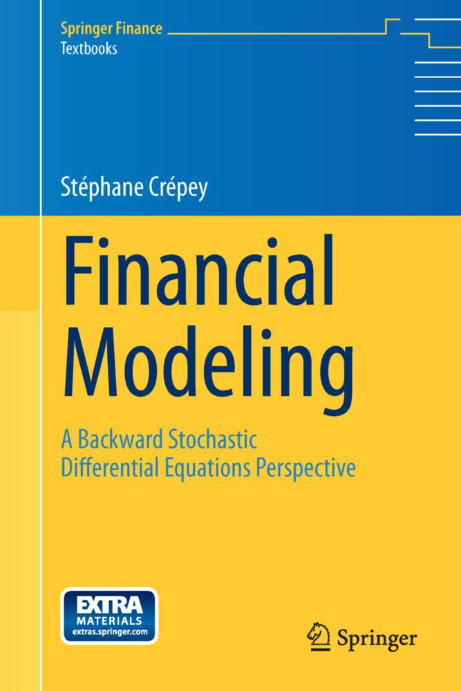 Financial Modeling als Buch (gebunden)