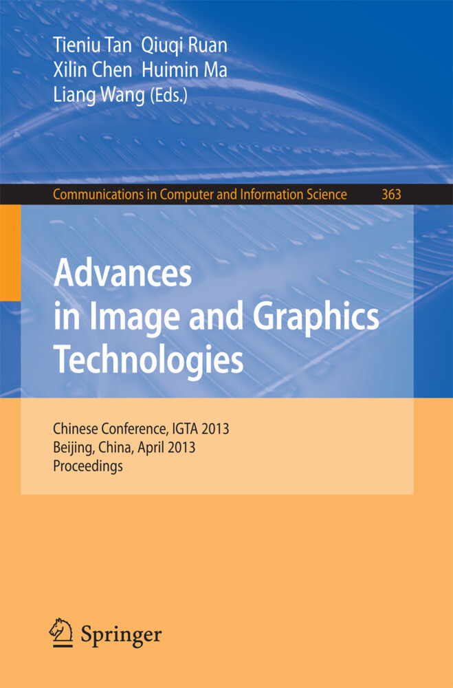 Advances in Image and Graphics Technologies als...