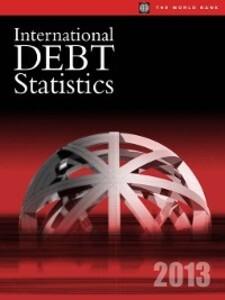 International Debt Statistics 2013 als eBook Do...