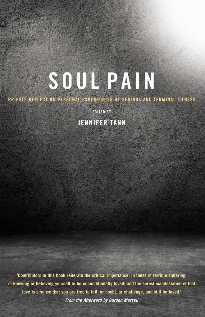 Soul Pain als Taschenbuch von