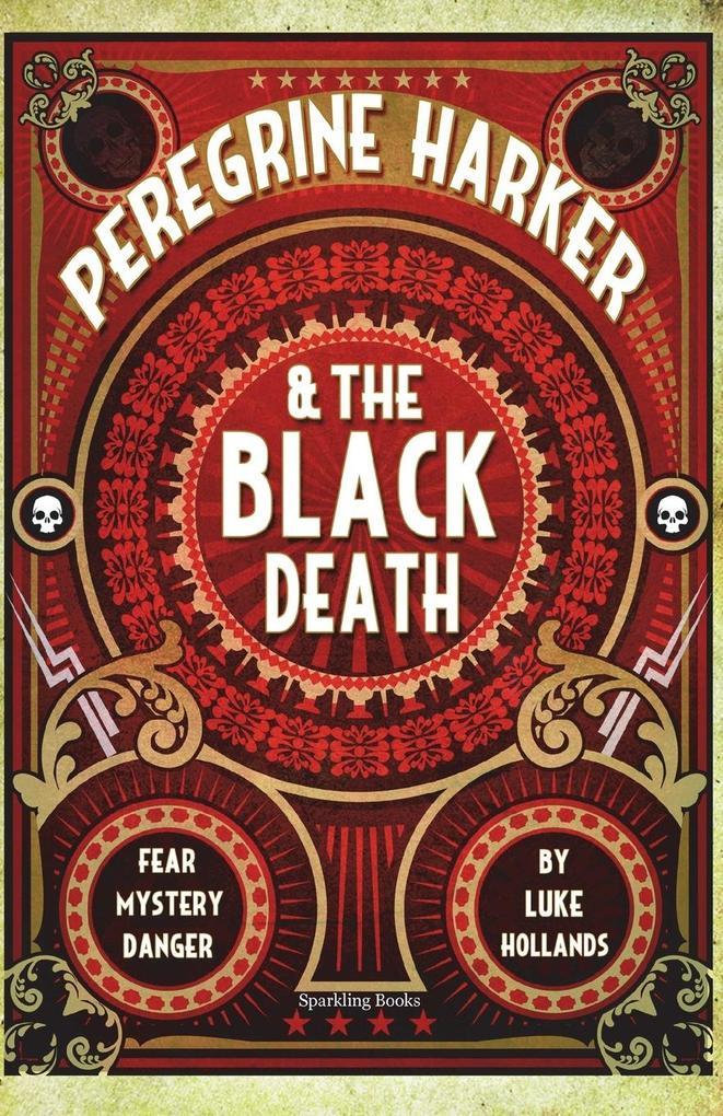 Peregrine Harker & the Black Death als Taschenbuch