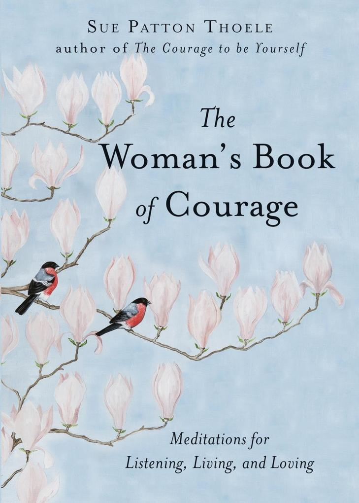 The Woman´s Book of Courage als eBook Download ...