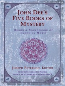 John Dee´s Five Books of Mystery als eBook Down...