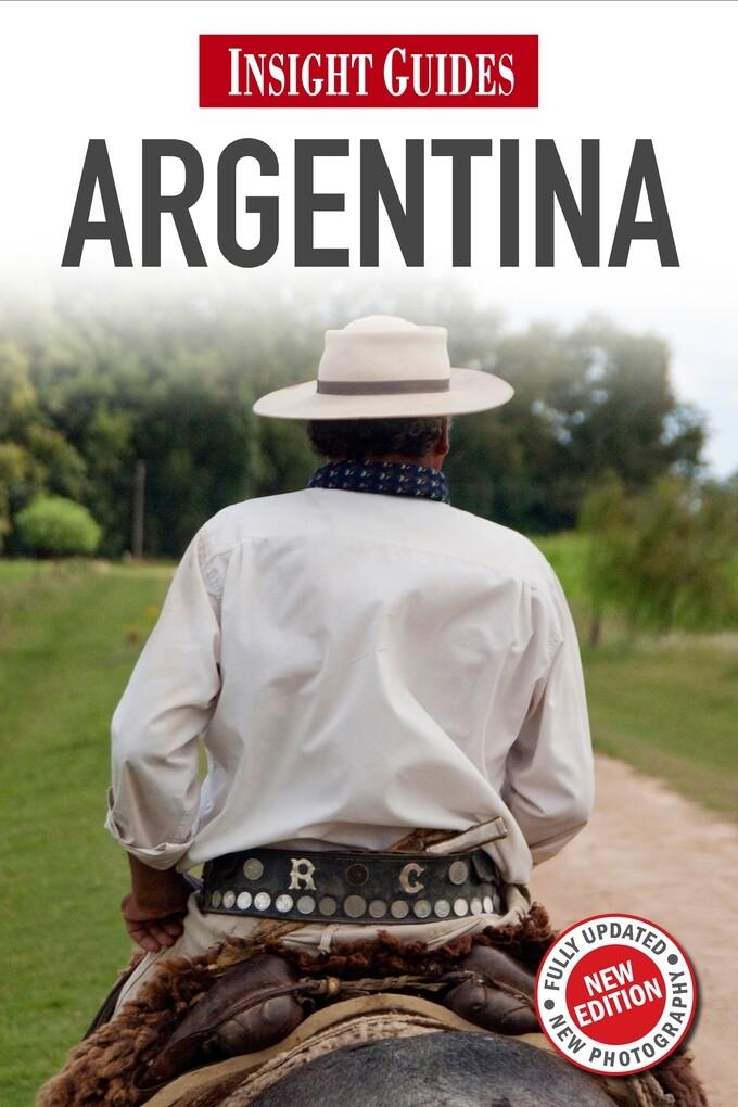 Insight Guides: Argentina als eBook Download vo...