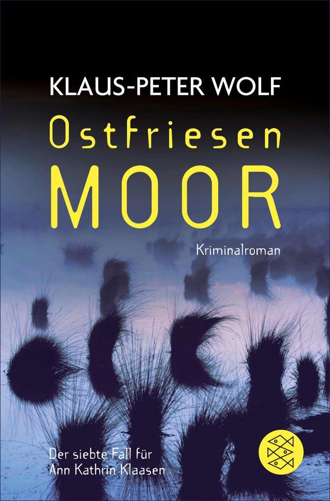 Ostfriesenmoor als eBook