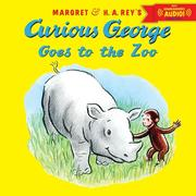 Curious George Goes to the Zoo (with downloadable audio)