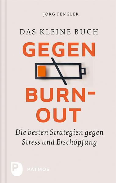 Das kleine Buch gegen Burnout als eBook Downloa...