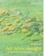 Felt Fabric Designs