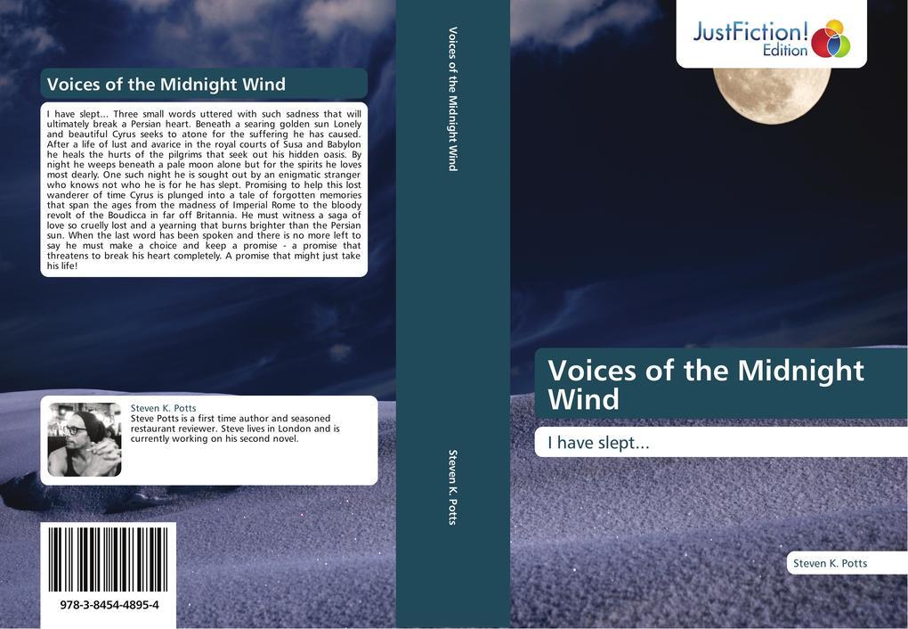 Voices of the Midnight Wind als Buch von Steven...