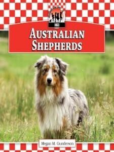 Australian Shepherds als eBook Download von Meg...