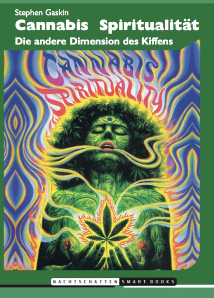 Cannabis Spiritualität als eBook Download von S...