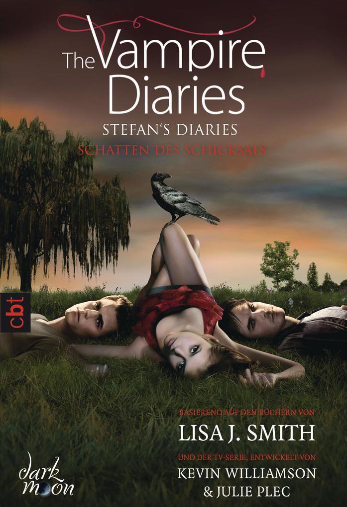 The Vampire Diaries 05. Stefan's Diaries - Schatten des Schicksals als eBook