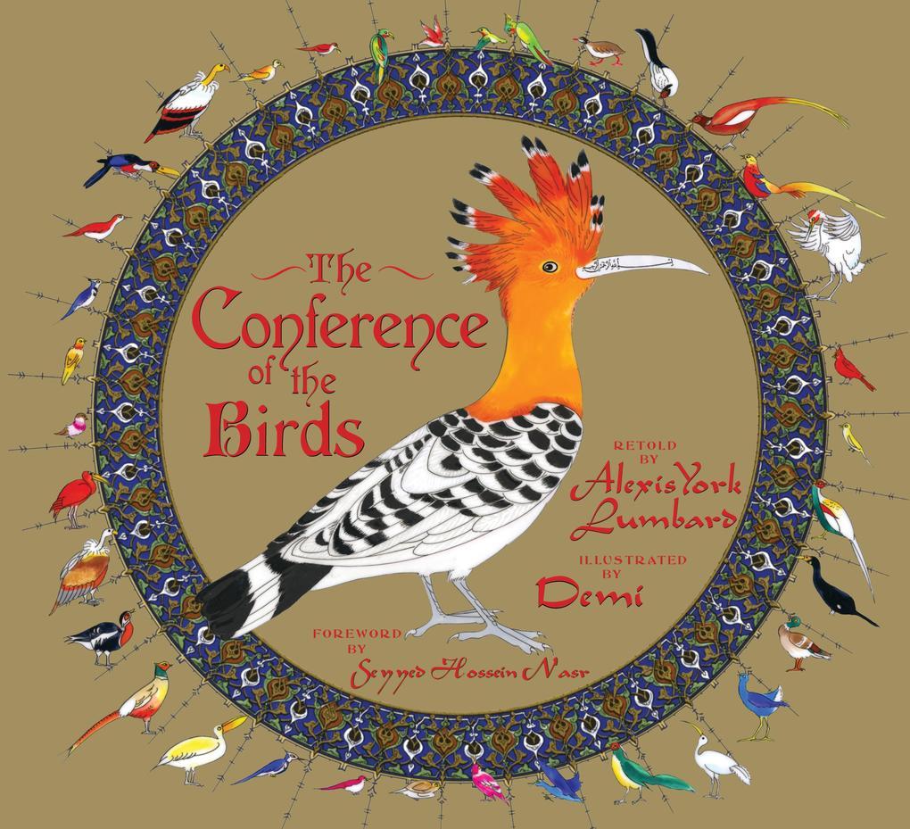 The Conference of the Birds als eBook Download von