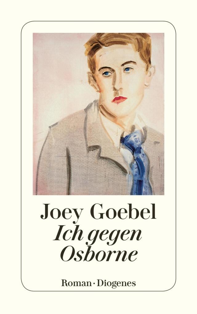 Ich gegen Osborne als eBook epub